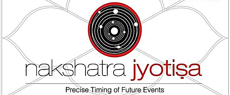NAKSHATRA JYOTISA SCIENTIFIC ASTROLOGY AND PSYCHIC READING