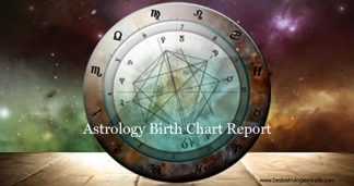 Astrology-Birth-Chart-Report