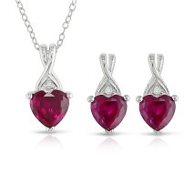 ruby-and-diamond-heart-pendant-manik-heera-white-sapphire-safed-pukhraj