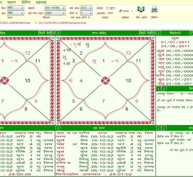 leo-gold-kundali-software
