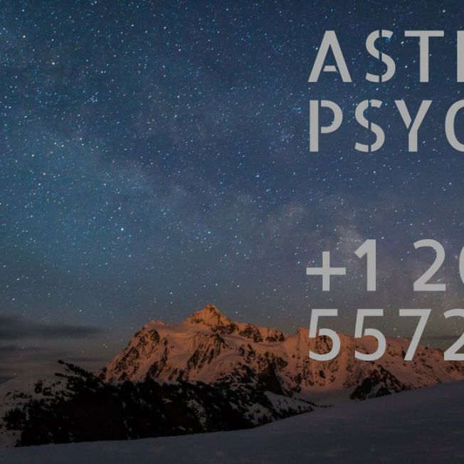 best astrologer psychic in canada